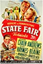 State Fair (1945) Poster