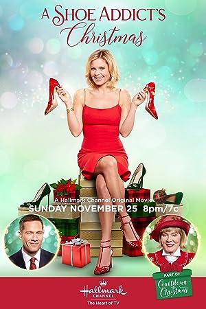 Where to stream A Shoe Addict's Christmas