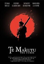 Te Makutu (The Curse) Poster