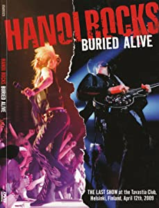 Downloading sites for hollywood movies Hanoi Rocks: Buried Alive Finland [mpeg]