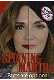 Spinning Martha