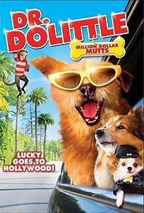 Movie trailer downloads free Dr. Dolittle: Million Dollar Mutts [1080p]
