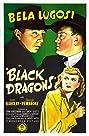 Black Dragons (1942) Poster