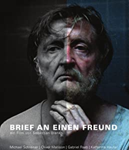 Movie trailer download site Brief an einen Freund by [UHD]