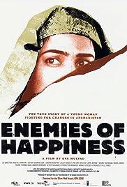 Vores lykkes fjender Poster