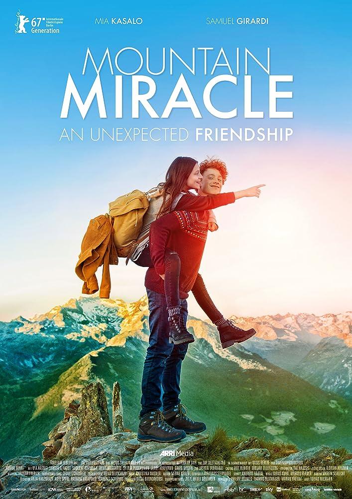 Mountain Miracle (2017) Bluray