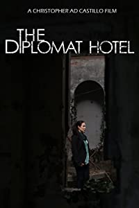 Psp movie clip downloads The Diplomat Hotel [480i]