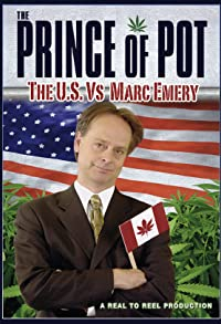 Primary photo for Prince of Pot: The U.S. vs. Marc Emery