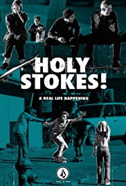 Holy Stokes! A Real Life Happening (2016) 1080p