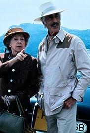 Mrs. Harris fährt nach Monte Carlo Poster