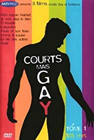 Courts mais Gay: Tome 1 (2001)