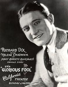 The Glorious Fool USA