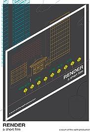 Render Poster