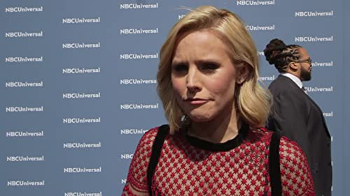 The Good Place: Kristen Bell On The Plot Of Her New Show