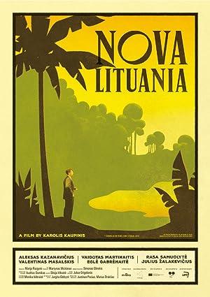 Where to stream Nova Lituania