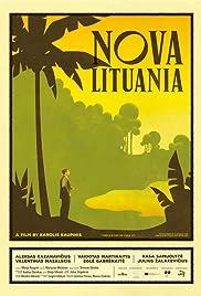 Nova Lituania Poster