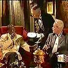 Brigitte Nielsen, Flavor Flav, and Benton Jennings in VH1 Big in 04 (2004)