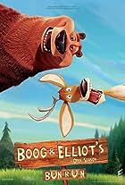 Boog & Elliot's Midnight Bun Run