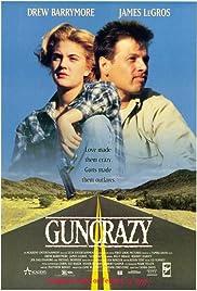 Guncrazy Poster