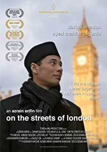 Watch hollywood movie for free On the Streets of London by [640x960]