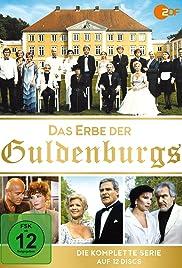 Das Erbe der Guldenburgs Poster - TV Show Forum, Cast, Reviews
