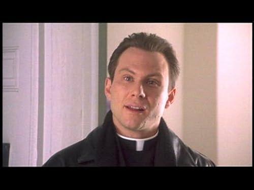 The Confessor aka. The Good Shepherd