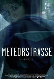 Meteor Street Poster