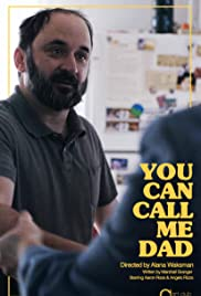 You Can Call Me Dad Poster