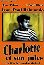 Charlotte et son Jules (1960) Poster - Movie Forum, Cast, Reviews