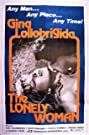 The Lonely Woman (1973) Poster