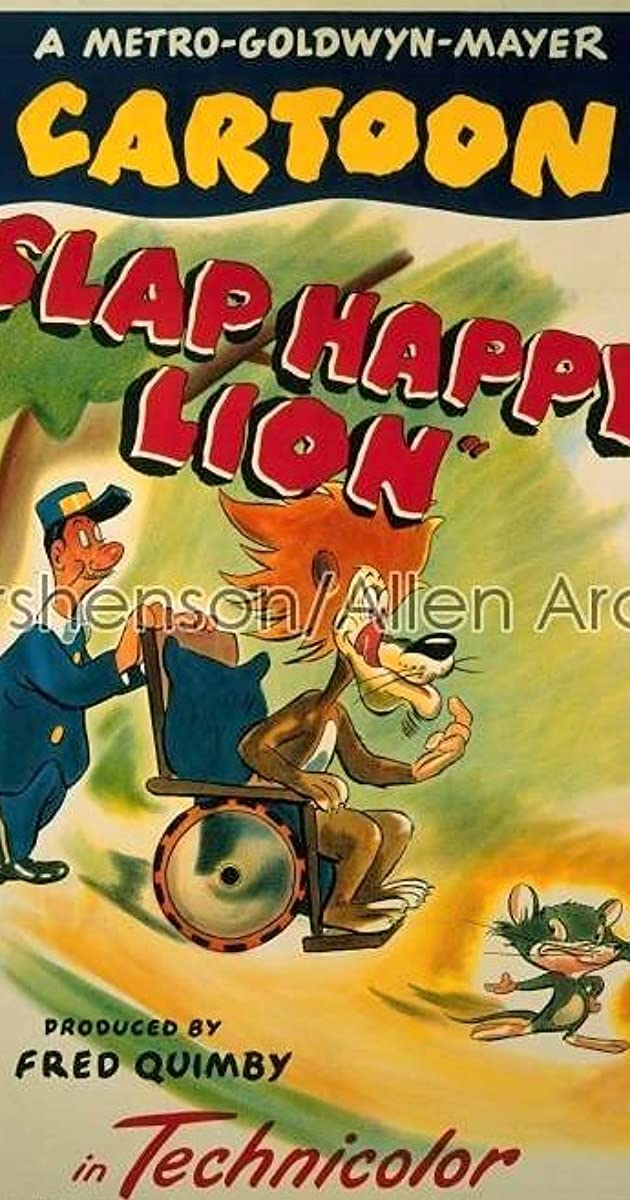 Slap Happy Lion 1947 Imdb