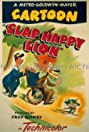 Slap Happy Lion