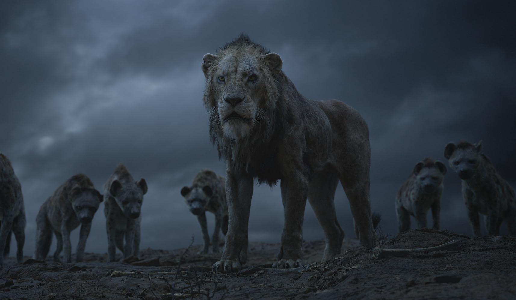 Recenzija: The Lion King (Kralj lavova, 2019)
