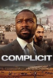 Complicit Poster