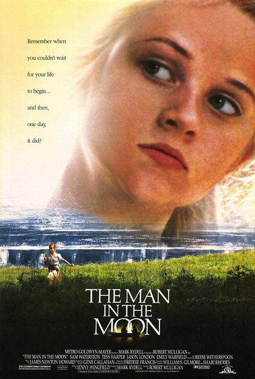 The Man In The Moon 1991 Imdb