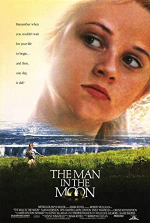 The Man in the Moon Poster Image