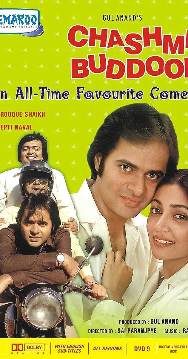 Hindi Movie Chashmebahadur Full Movie Hd 1080p