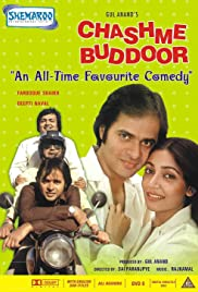 Chashme Buddoor(1981) Poster - Movie Forum, Cast, Reviews