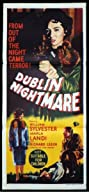 Dublin Nightmare (1958) Poster