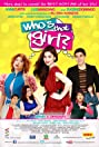 Who's That Girl? (2011) Poster