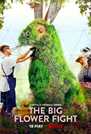 The Big Flower Fight (2020– )