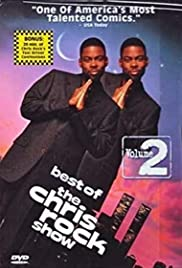 Best of the Chris Rock Show: Volume 2 Poster