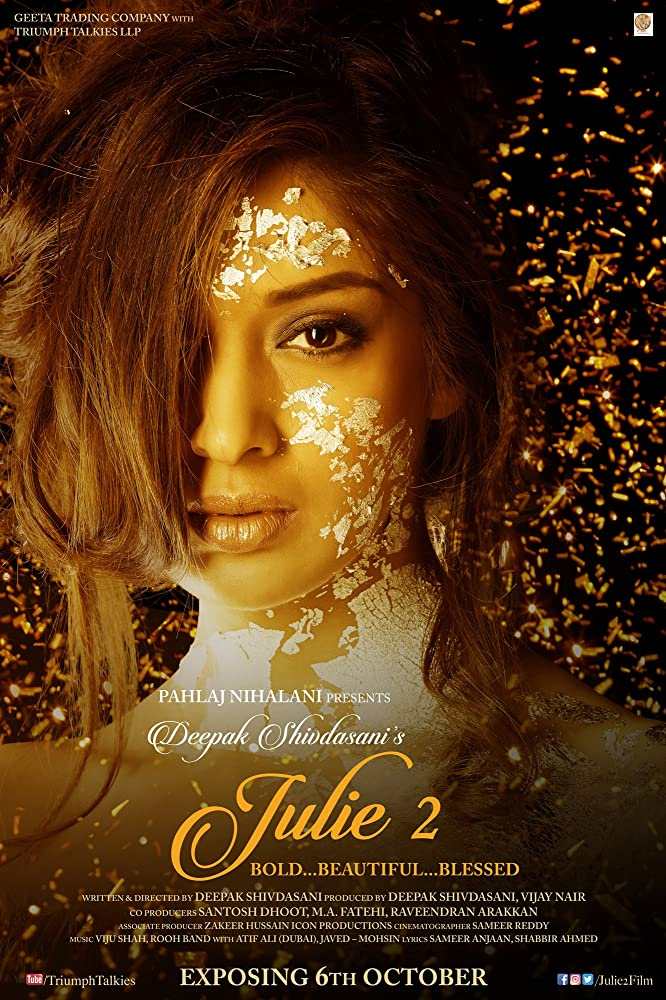 Julie 2 2017 Hindi 720p HDRip x264