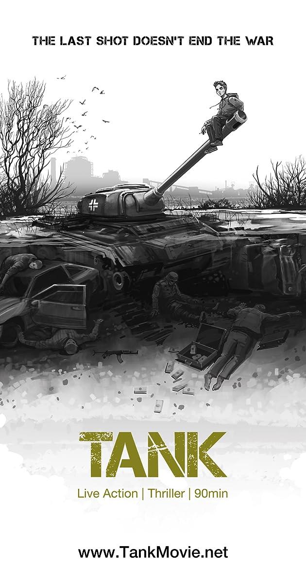 Tank - IMDb
