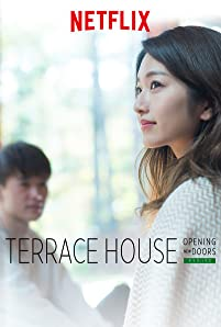 Terrace House: Opening New Doors (2017)