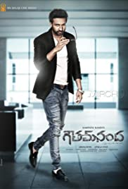Goutham Nanda Hindi Dubbed Torrent Download 2017