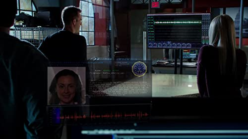 Csi: Cyber: Family Secrets