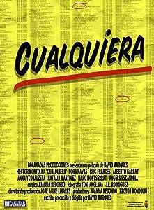 Movie land Cualquiera Spain [iTunes]