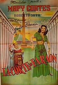 La corte de faraón (1944)