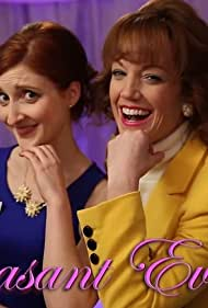 Beth Curry and Marieve Herington in Pleasant Events (2016)